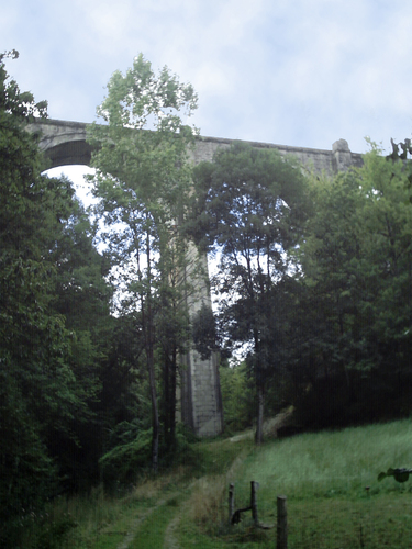 Viaducto de Cubela