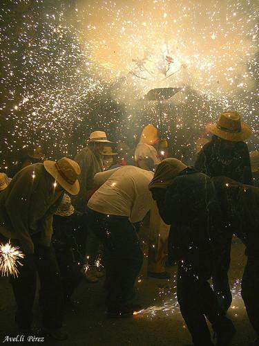 Vinaixa-Correfoc 2008 - 3