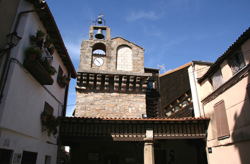 Torre Concejil