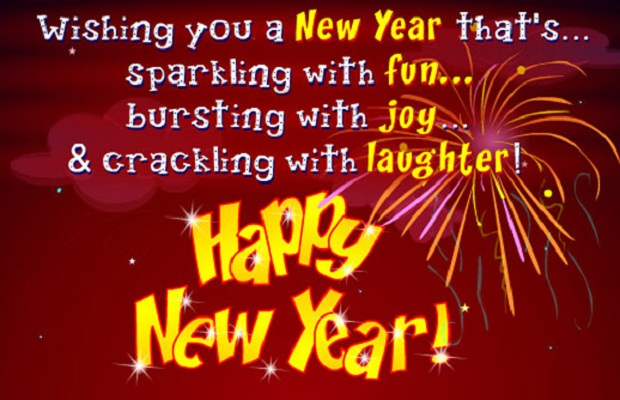 happy new year 2017 greetings cards
