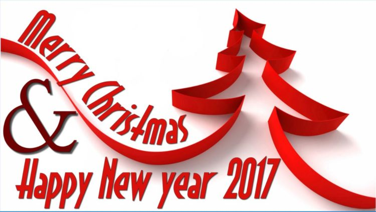 new year 2017 hd images