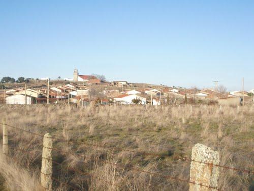 panoramica berrocal