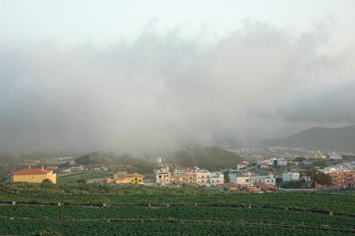 Tenerife - San Miguel