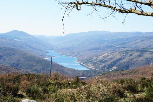 Río Bibei