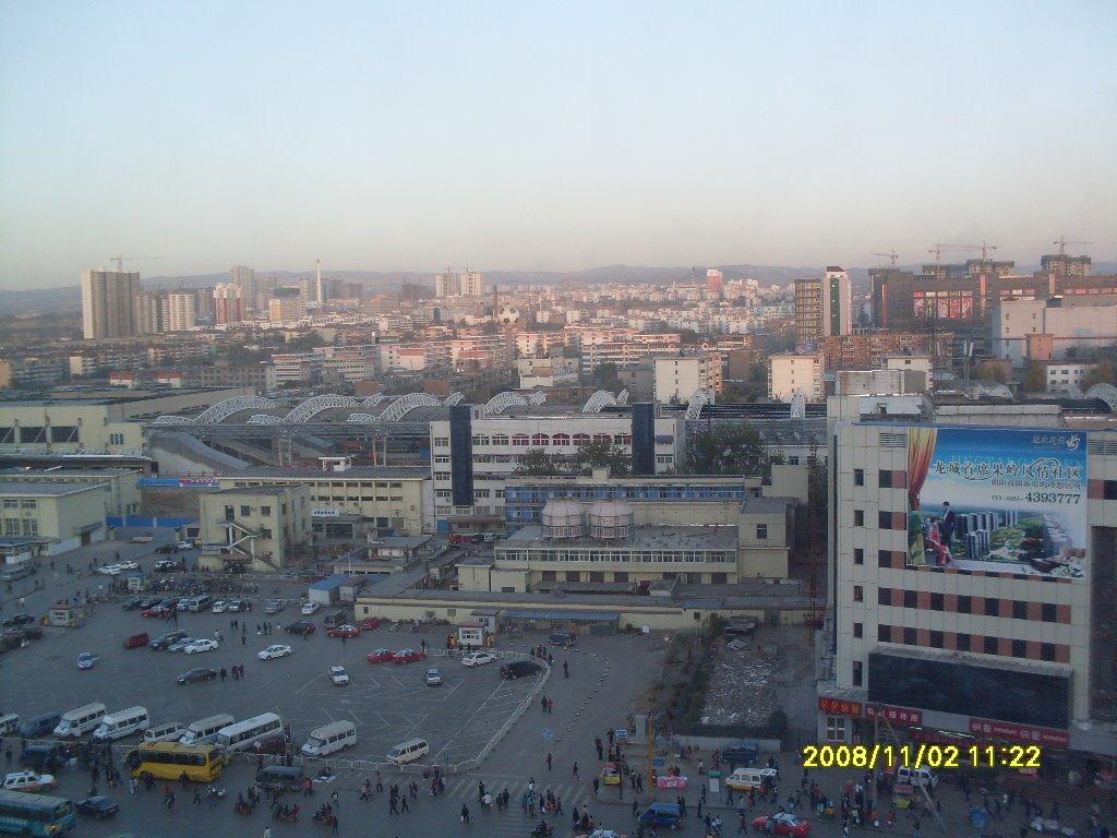 Taiyuan Nov2008