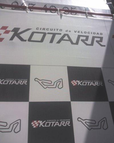 Kotarr