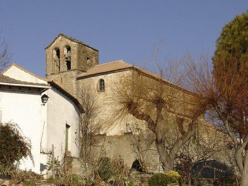 Iglesia de Guasa