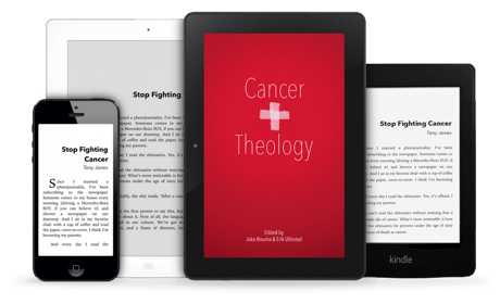 Cancer & Theology on all devices