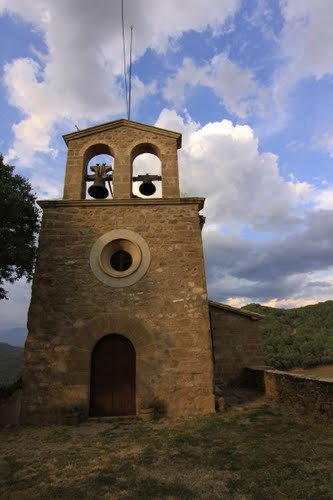 Sant Julià de Ceuró (s. XI)