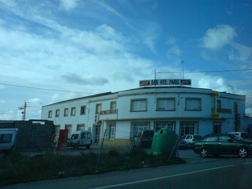 Bar de los Isidros