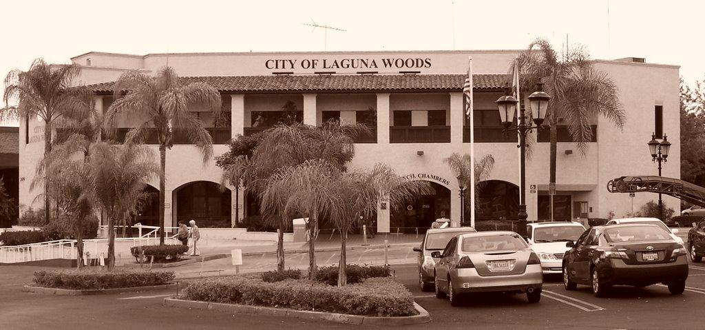 Laguna Woods City Hall
