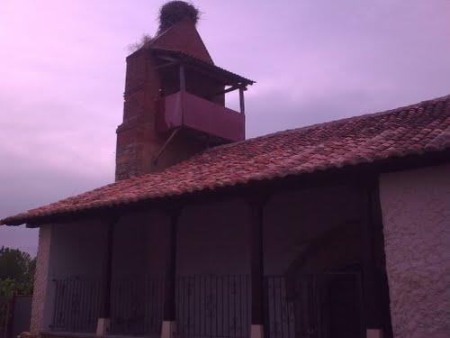 Iglesia de Villafruela del Porma -- León (Región Leonesa)