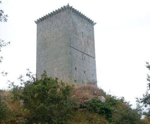 Torre da Pena II