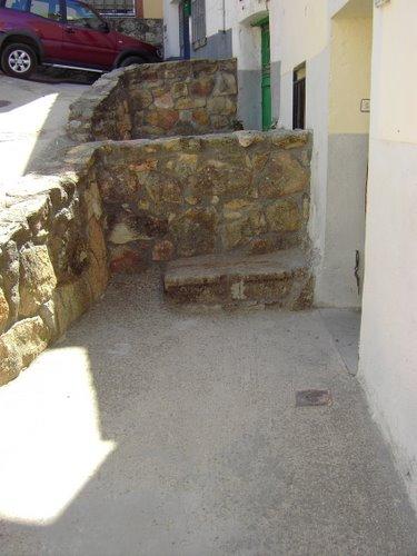 Arroyomolinos de la Vera, (Cáceres)