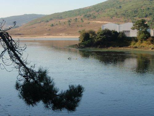 Río Castro