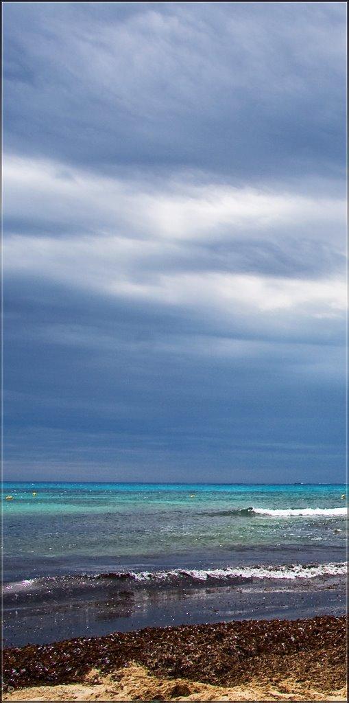 Punta Prima #1 - Sea, Menorca, Spain