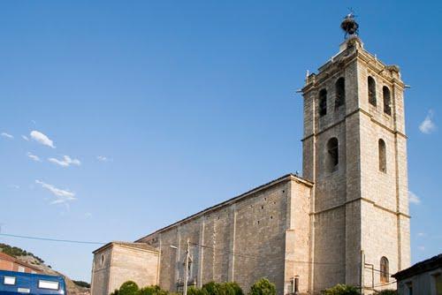 Cabezón de Pisuerga_Iglesia de la Asunción