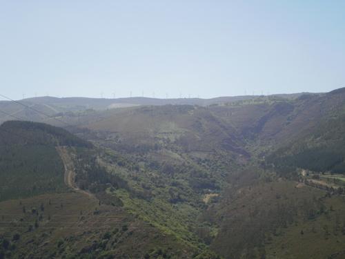 panoramica en Bullaso