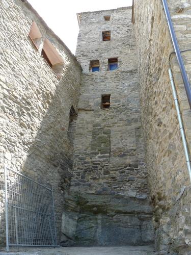 Torre al Puente de Montañana