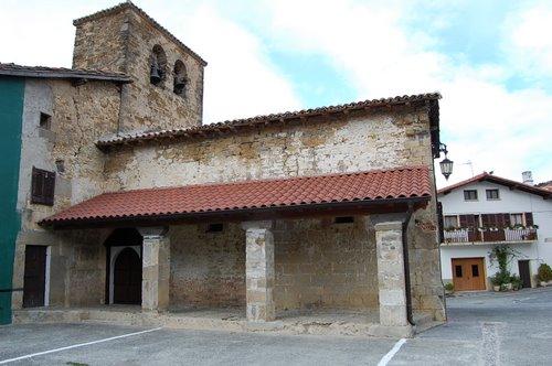 San Martín  (Osacain)