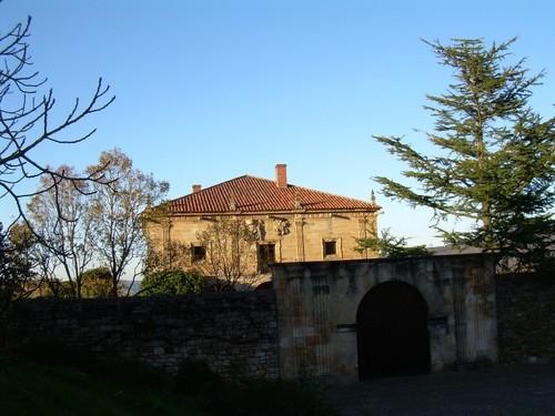 Palacio en Las presillas