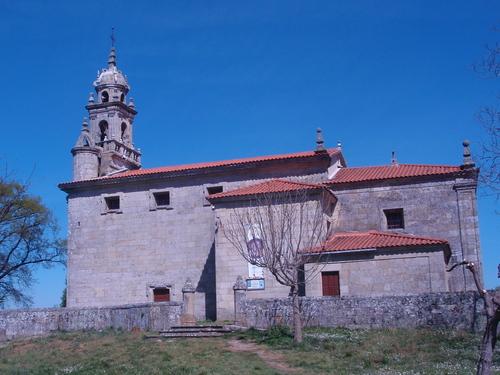 """Igrexa Santuario """"O Cristal"""""""