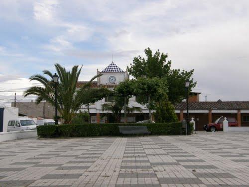 Plaza Mayor - Vivares
