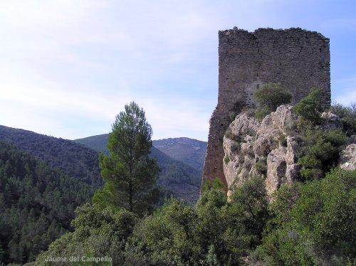 Castell de Benifallim