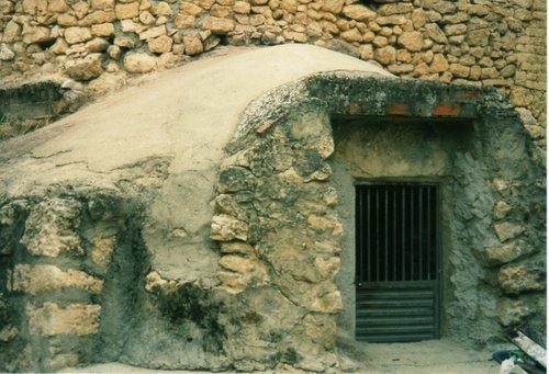 Bodega de Villalbilla