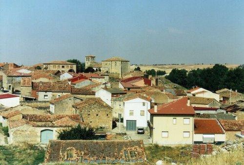 Panoramica de Villalbilla