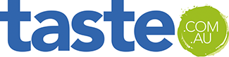 taste.com.au logo