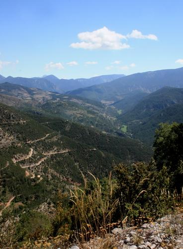 Vall de la Vansa - Alt Urgell