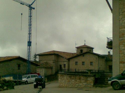 Iglesia de Ulibarri