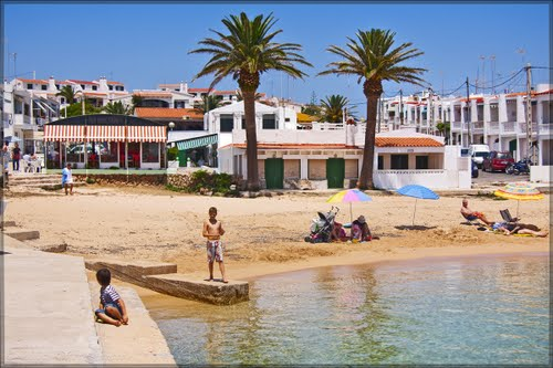 Na Macaret #3, Menorca, Spain