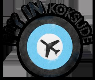 Fly In Koksijde logo