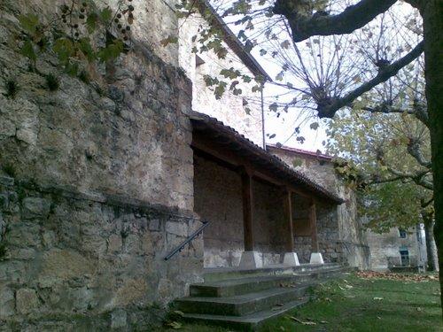 Iglesia de Gaistiain