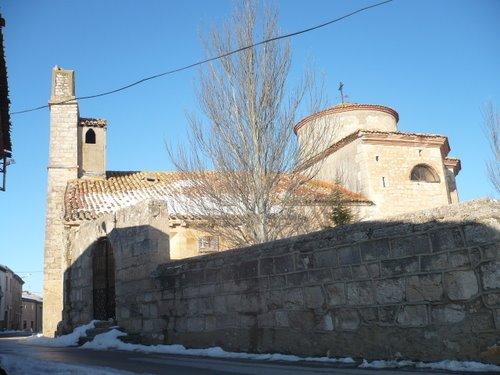Iglesia Morcuera