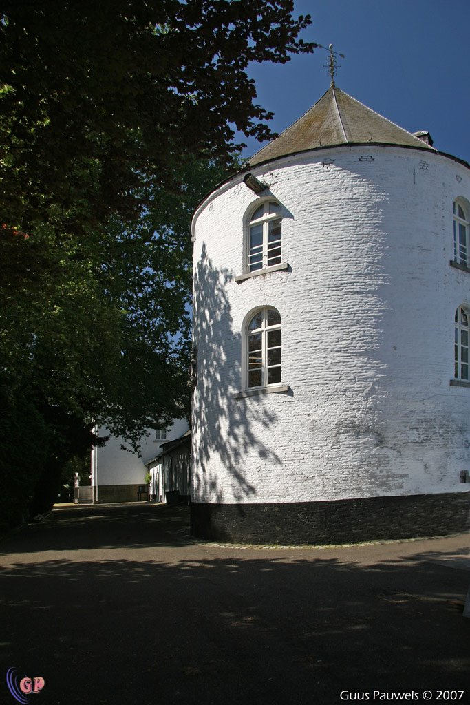 kasteel nijenborg, weert