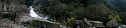 Rota dos muiños do río Barosa III