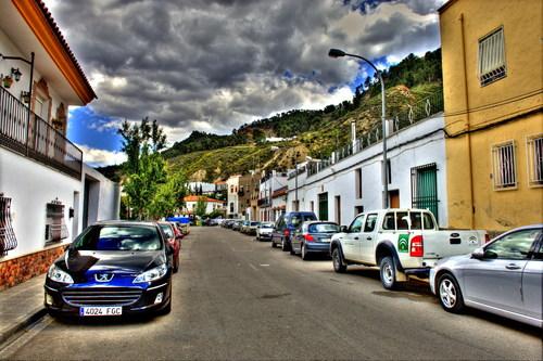 Calle de Rágol
