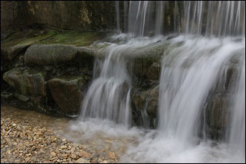 Agua de Vida...