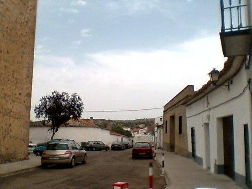 Calle Valencia. Atalaya.