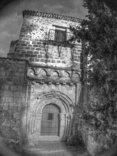 Monasterio de Buenafuente