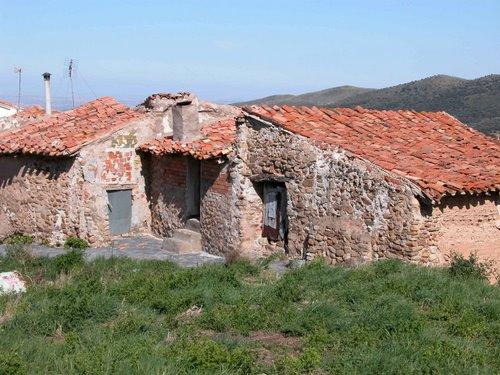 BERGASILLAS BAJERA (Sierra de la Hez-La Rioja). 2005. 04.