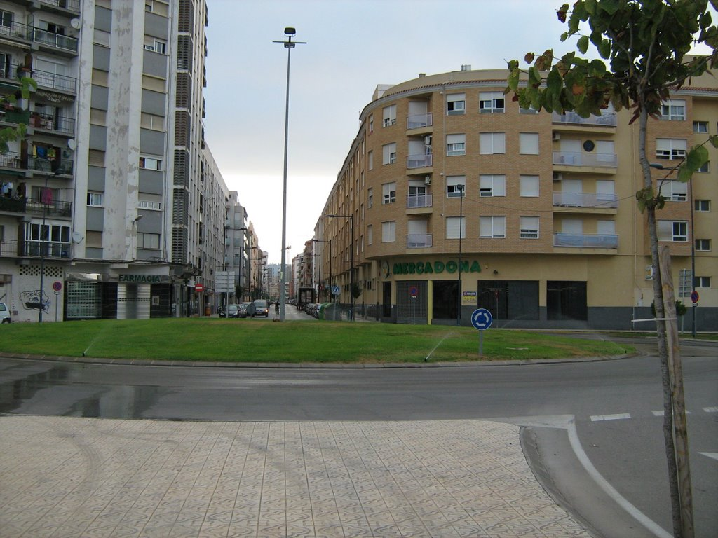 Calle Picasso