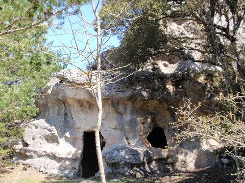 Cuevas de Corro