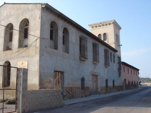 [ n_lorito ]      Torre del Virrey