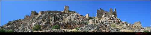 Castillo de Benquerencia.