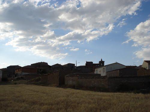 """Panoramica desde """"Cerrada Cabildo"""" por J.R"""