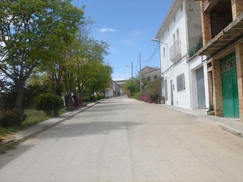 Calle Subida